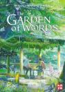 The garden of words par Shinkai