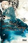 The Earl and the Fairy, tome 2 par Ayuko