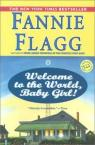 Welcome to the World, Baby Girl ! par Flagg