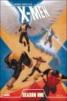 X-Men : Season one  par Mckelvie