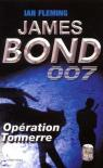 James Bond 007, tome 9 : Opération Tonnerre par Fleming