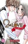2nd Love, Tome 3 : Once upon a lie par Hata