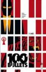100 bullets, tome 7 : Cages par Azzarello