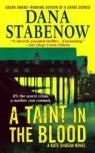 Une enquête de Kate Shugak, tome 14 : A Taint in the Blood par Stabenow