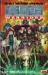 ABC warriors, tome 2 : La 7ème tête