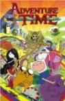 Adventure Time, tome 1 par North