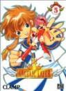 Angelic Layer, tome 5 par Clamp