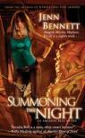 Arcadia Bell, tome 2 : Summoning the Night par Bennett