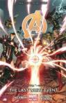 Avengers Volume 2: The Last White Event par Hickman