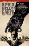 B.P.R.D. HELL ON EARTH, tome 12 par Mignola