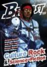 Bifrost, n°69 : Dossier Culture Rock & Science-Fiction  par Bifrost