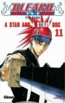 Bleach, Tome 11 : A Star and a Stray Dog par Kubo
