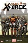 Cable and X-Force 1: Wanted par Hopeless