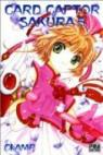 Card Captor Sakura, tome 5 par Clamp