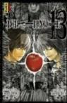 Death Note, Tome 13 par Ohba