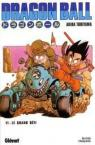 Dragon Ball, tome 11 : Le Grand Défi