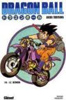 Dragon Ball, tome 14 : Le Démon
