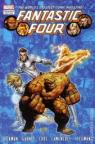 Fantastic Four 6 par Hickman