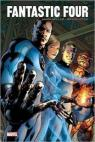 Fantastic four par Mark Millar et Brian Hitch par Hitch