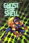 Ghost in the shell, Tome 1 par Shirow