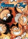 Gnomes de Troy, tome 1 par Arleston
