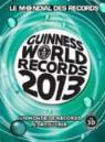 Guinness World Records 2013 par Guinness world records