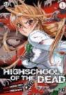 Highschool of the Dead, tome 1 par Sato