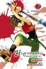 Higurashi WHEN THEY CRY Atonement Arc, tome 2 par Ryukishi07