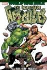 Hulk: WWH - Incredible Herc par Pak