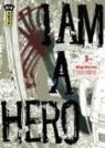 I am a Hero, Tome 3 par Hanazawa