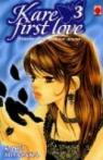 Kare First Love, tome 3 par Miyasaka
