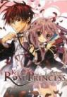 Kiss of Rose Princess, tome 1 par Shouoto
