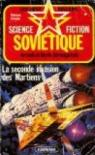 La Seconde invasion des Martiens