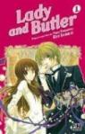 Lady and Butler, tome 1 par Izawa