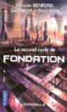 Le second cycle de Fondation par Bear