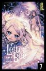 Letter Bee, tome 7 : Blue Notes Blues par Asada