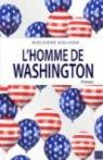 L'homme de Washington par Malafaye