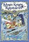 Magic Knight Rayearth, tome 2 par Clamp
