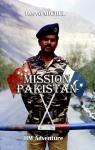 Mission Pakistan par Michel