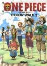 One Piece Color Walk, Tome 2 par Oda