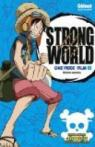 One Piece, Tome 1 : One piece strong world par Oda