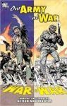 Our Army At War par Tucci