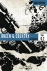 Queen & Country, Intégrale Tome 2 par Rucka