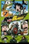 Run day Burst, tome 7 par Osada