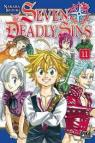 Seven Deadly Sins, tome 11