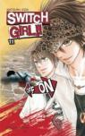 Switch Girl !!, tome 11  par Aida