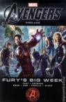 The Avengers Prelude : Fury's Big Week par Yost