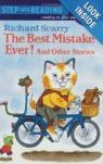 The Best Mistake Ever! and Other Stories par Scarry