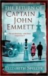 The return of captain John Emmett par Speller