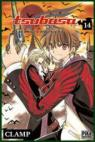 Tsubasa Reservoir Chronicle, Tome 14 par Clamp